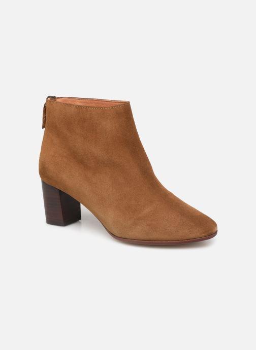 Stiefeletten & Boots Anonymous Copenhagen MILEY 55 braun detaillierte ansicht/modell