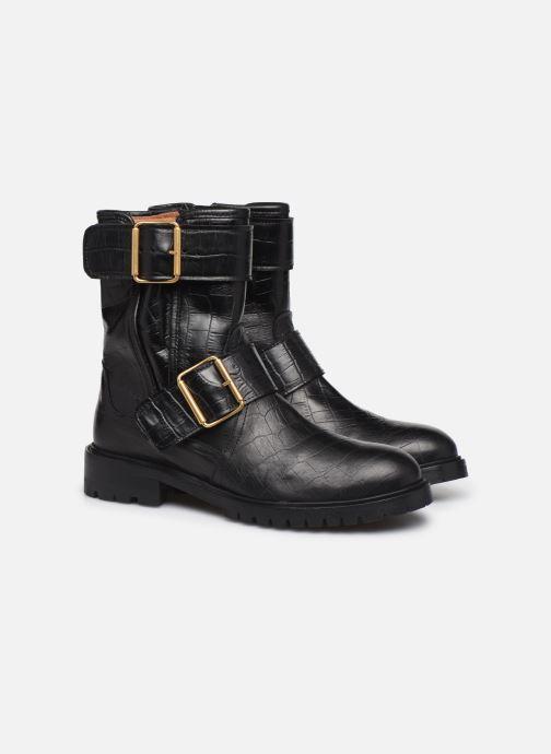 Stiefeletten & Boots Anonymous Copenhagen HELEN schwarz 3 von 4 ansichten
