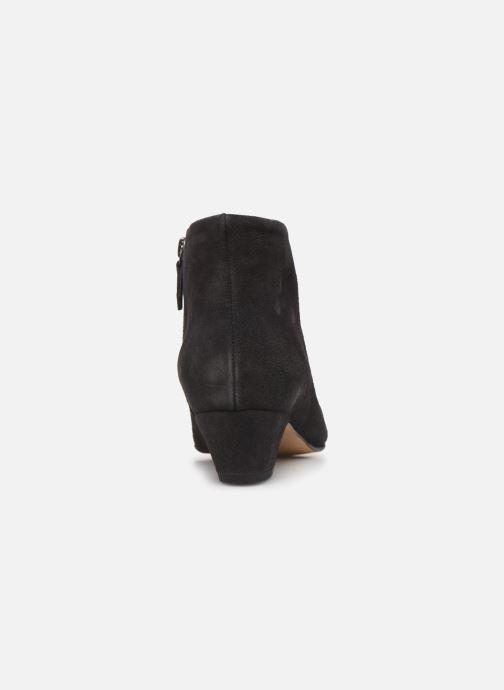 Boots en enkellaarsjes Anonymous Copenhagen KYRA Grijs rechts
