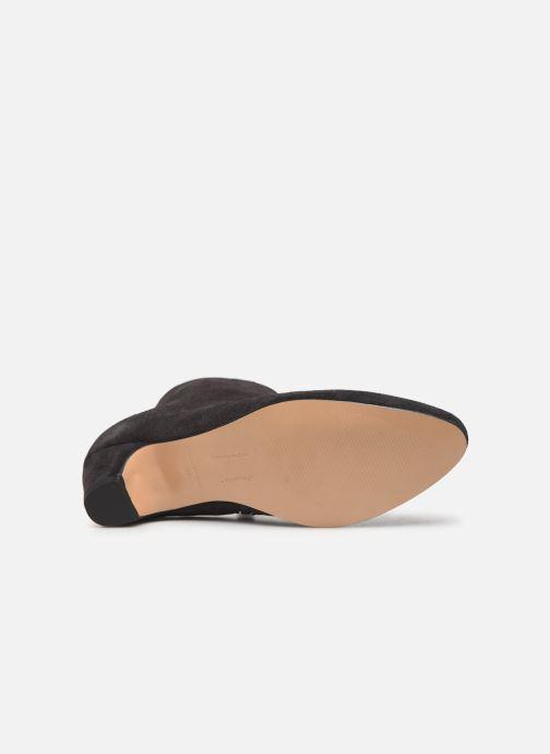 Boots en enkellaarsjes Anonymous Copenhagen KYRA Grijs boven