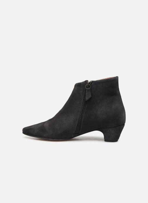 Stiefeletten & Boots Anonymous Copenhagen KYRA schwarz ansicht von vorne