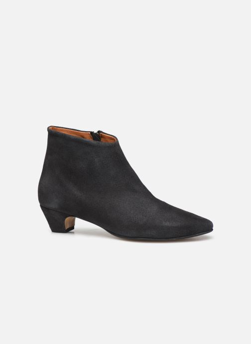 Stiefeletten & Boots Anonymous Copenhagen KYRA schwarz ansicht von hinten