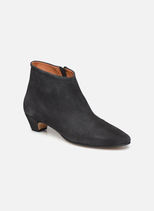 Stiefeletten & Boots Anonymous Copenhagen KYRA schwarz detaillierte ansicht/modell
