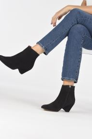Ankle boots Women NIVA TRIANGLE