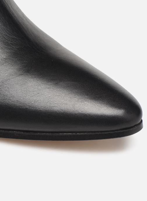 Bottines et boots Made by SARENZA Soft Folk Boots #2 Noir vue gauche