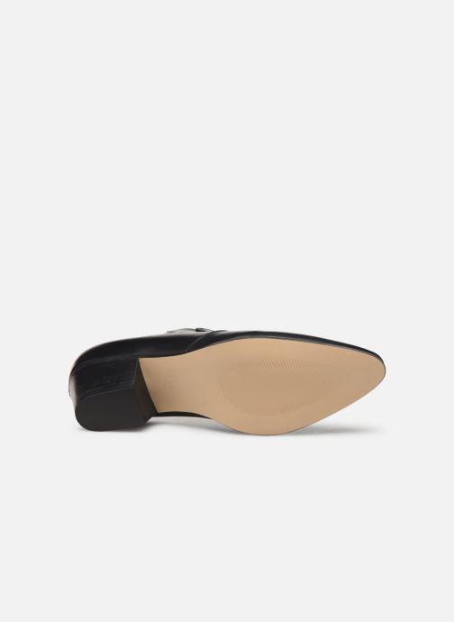 Ankelstøvler Made by SARENZA Soft Folk Boots #2 Sort se foroven