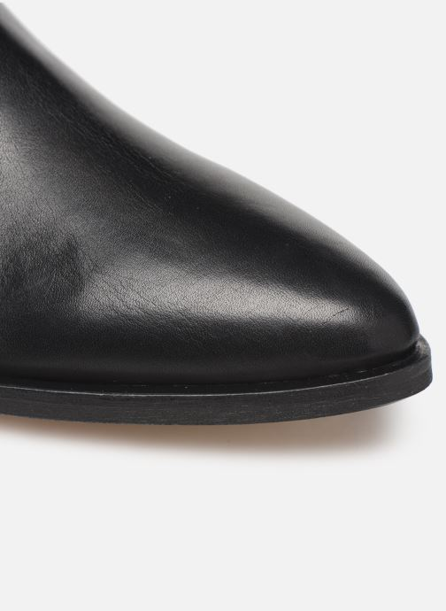 Boots en enkellaarsjes Made by SARENZA Soft Folk Boots #1 Zwart links