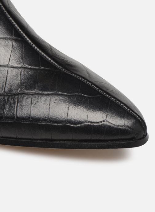 Stiefeletten & Boots Made by SARENZA Soft Folk Boots #5 schwarz ansicht von links