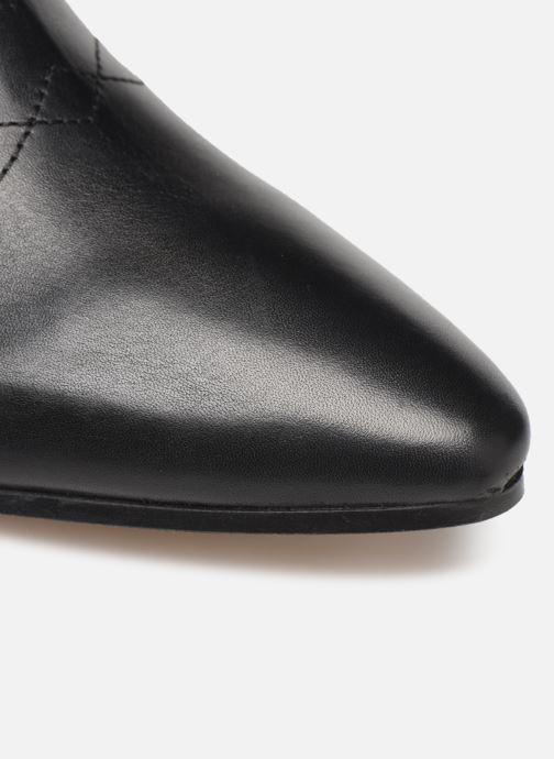 Boots en enkellaarsjes Made by SARENZA Soft Folk Boots #4 Zwart links