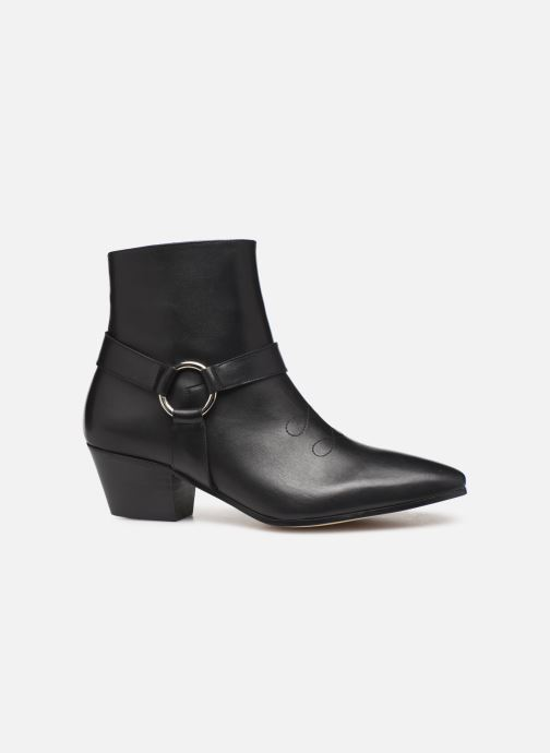 Stiefeletten & Boots Made by SARENZA Soft Folk Boots #4 schwarz detaillierte ansicht/modell