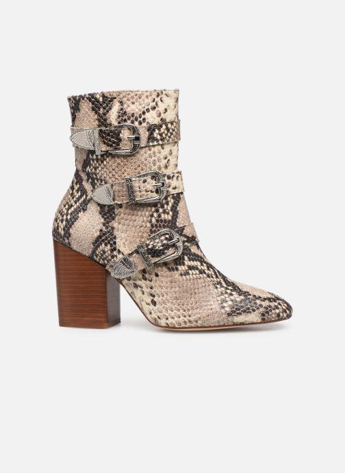Botines  Made by SARENZA Soft Folk Boots #8 Beige vista de detalle / par