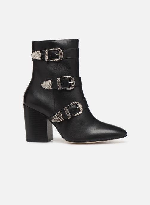 Botines  Made by SARENZA Soft Folk Boots #8 Negro vista de detalle / par