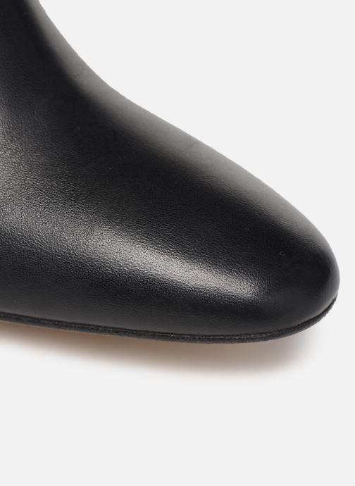 Bottines et boots Made by SARENZA Soft Folk Boots #7 Noir vue gauche