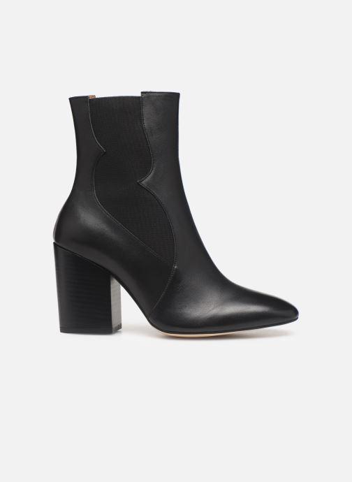 Boots en enkellaarsjes Made by SARENZA Soft Folk Boots #7 Zwart detail