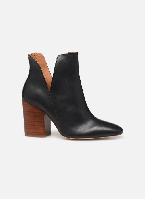 Bottines et boots Made by SARENZA Night Rock Boots #3 Noir vue détail/paire