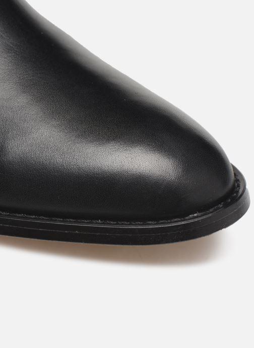 Botines  Made by SARENZA Retro Dandy Boots #7 Negro vista lateral izquierda