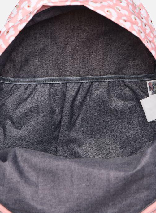 Sacs à dos Eastpak PADDED PACK'R SUPERGRADE Rose vue derrière