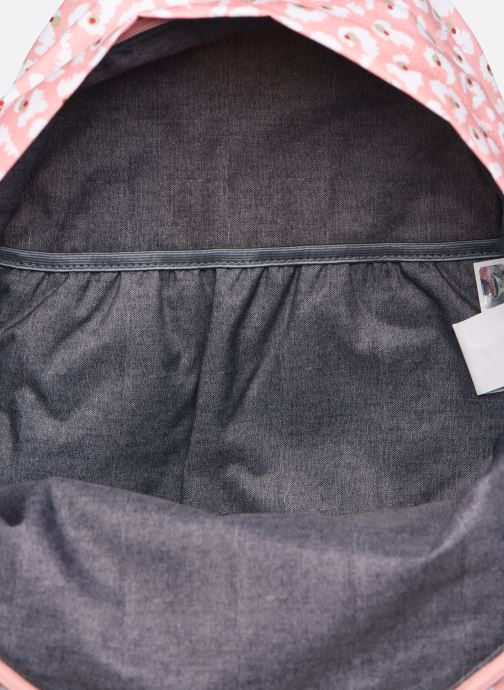 Zaini Eastpak PADDED PACK'R SUPERGRADE Rosa immagine posteriore