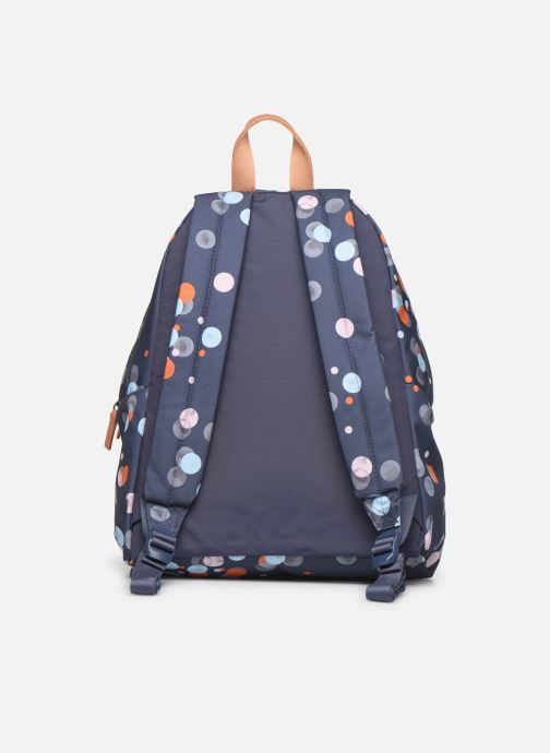 Sacs à dos Eastpak PADDED PACK'R SUPERGRADE Bleu vue face