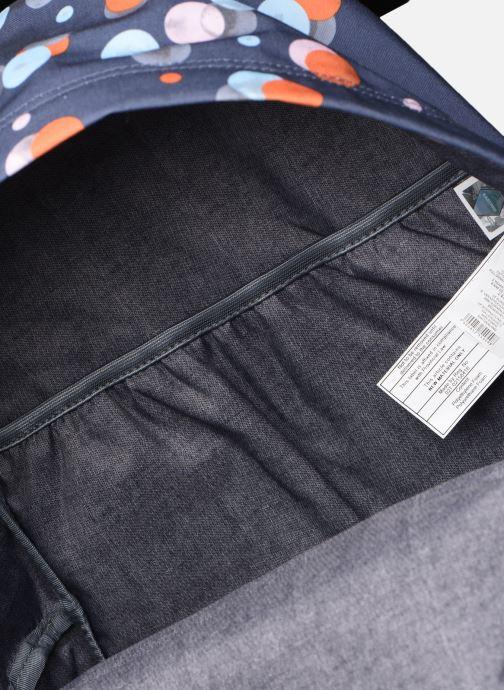 Rucksäcke Eastpak PADDED PACK'R SUPERGRADE blau ansicht von hinten