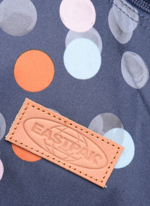 Rucksäcke Eastpak PADDED PACK'R SUPERGRADE blau ansicht von links