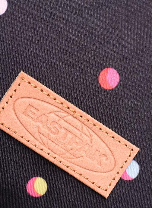 Rucksäcke Eastpak PADDED PACK'R SUPERGRADE schwarz ansicht von links