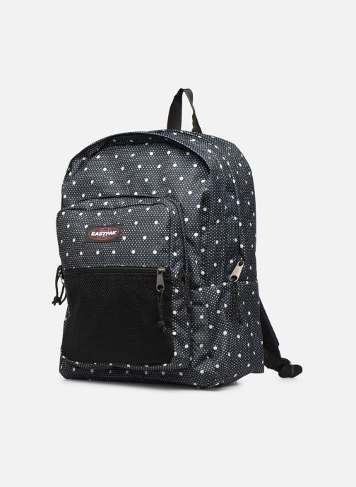 Rucksacks Eastpak PINACCLE Blue model view