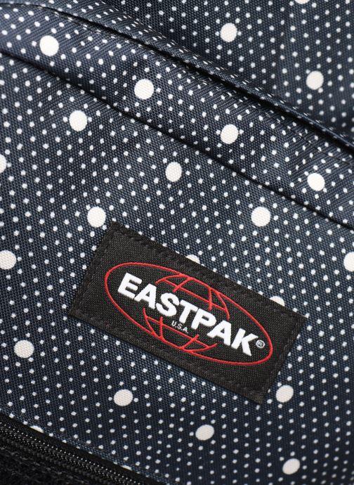 Rugzakken Eastpak PINACCLE Blauw links