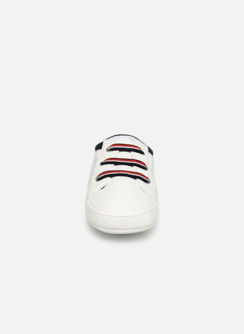 Sneakers Tommy Hilfiger Tommy 30407 Wit model
