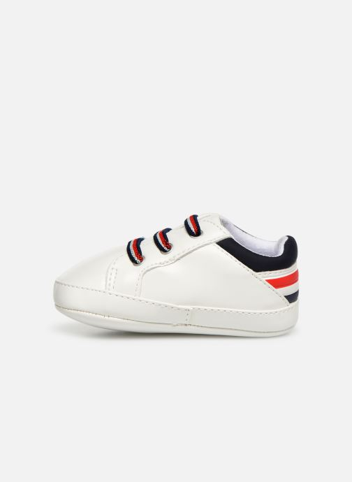 Sneakers Tommy Hilfiger Tommy 30407 Wit voorkant