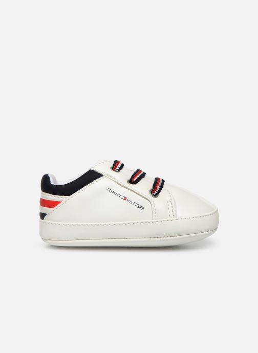 Sneakers Tommy Hilfiger Tommy 30407 Wit achterkant