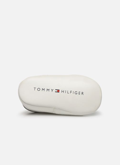 Sneakers Tommy Hilfiger Tommy 30407 Wit boven