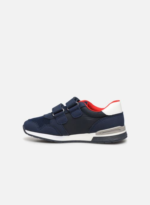 Sneakers Tommy Hilfiger Tommy 30481 Blauw voorkant