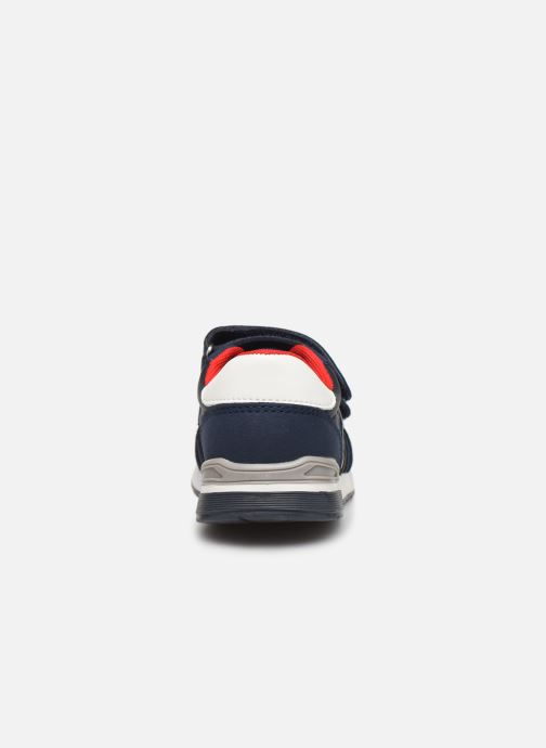Sneakers Tommy Hilfiger Tommy 30481 Blauw rechts