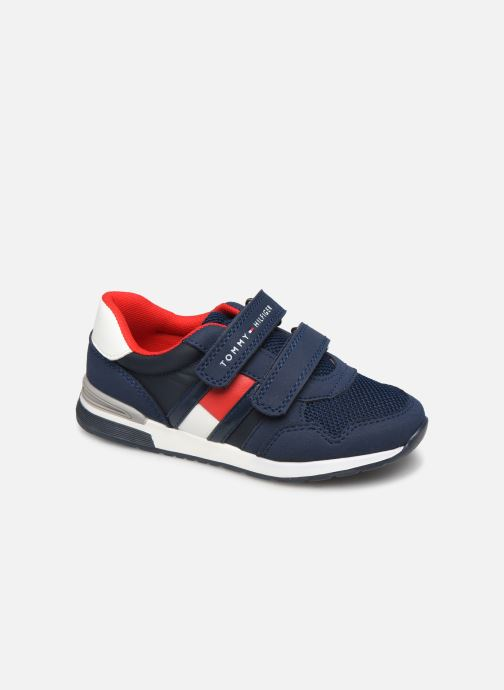 Sneakers Tommy Hilfiger Tommy 30481 Blauw detail