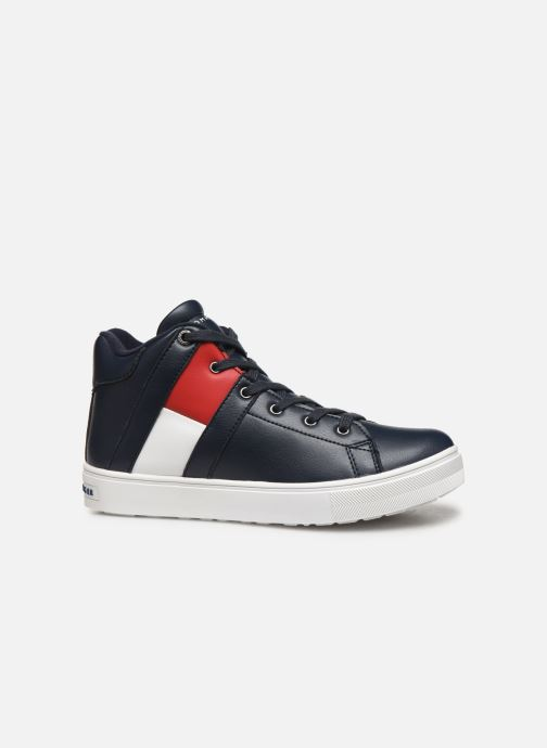 Sneakers Tommy Hilfiger Tommy 30510 Azzurro immagine posteriore