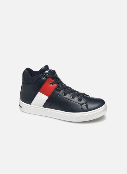 Sneakers Tommy Hilfiger Tommy 30510 Azzurro vedi dettaglio/paio