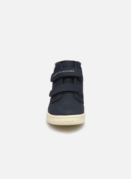 Sneakers Tommy Hilfiger Tommy 30521 Blauw model