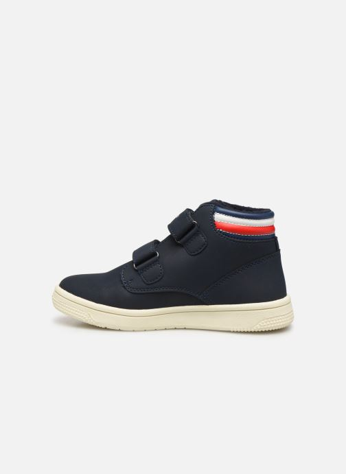 Sneakers Tommy Hilfiger Tommy 30521 Blauw voorkant