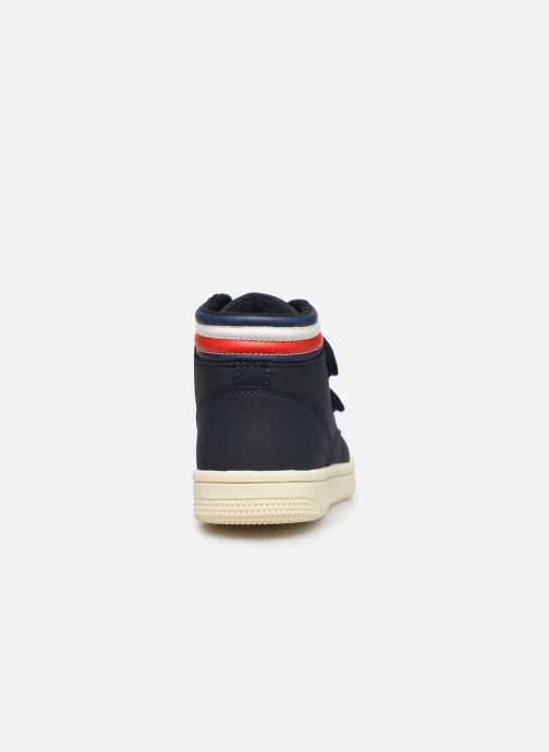 Sneakers Tommy Hilfiger Tommy 30521 Blauw rechts