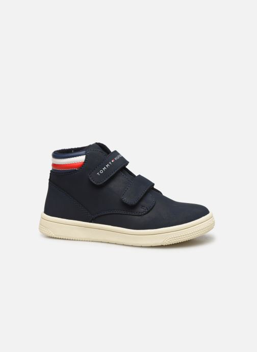 Sneakers Tommy Hilfiger Tommy 30521 Blauw achterkant