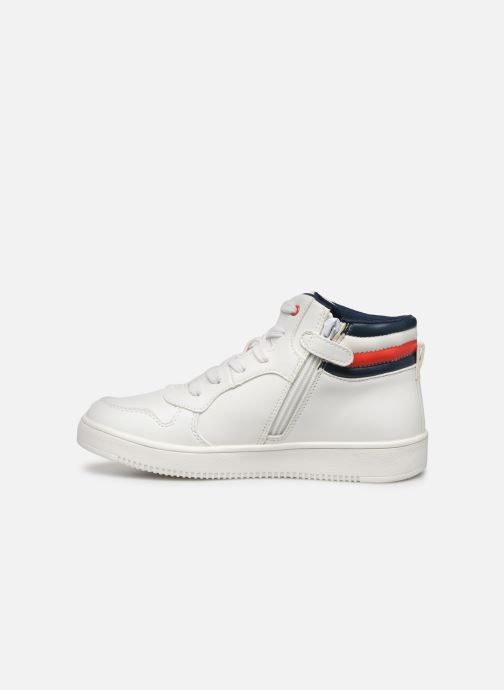Sneakers Tommy Hilfiger Tommy 30498 Bianco immagine frontale
