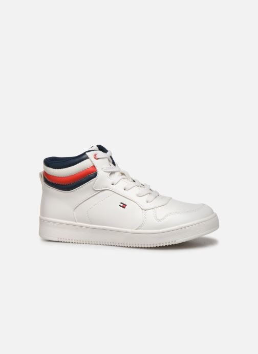 Sneakers Tommy Hilfiger Tommy 30498 Bianco immagine posteriore