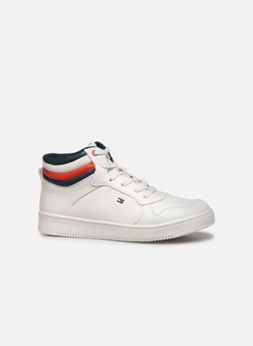 Sneaker Tommy Hilfiger Tommy 30498 weiß ansicht von hinten