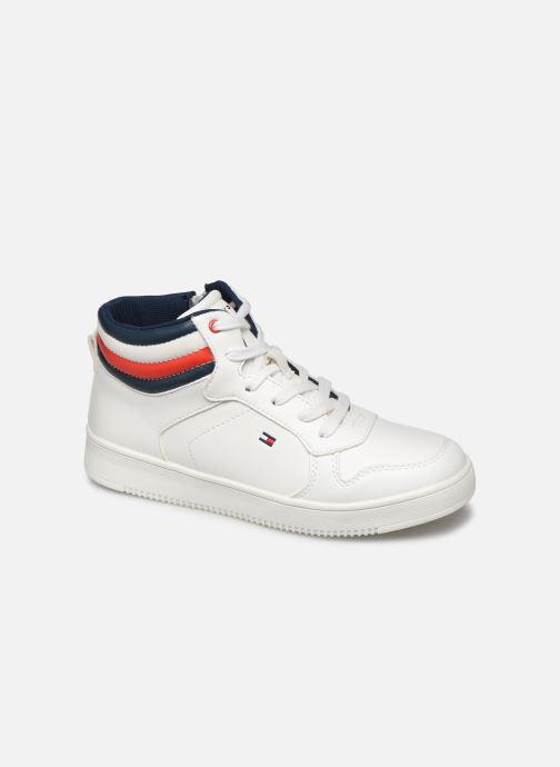Sneaker Tommy Hilfiger Tommy 30498 weiß detaillierte ansicht/modell