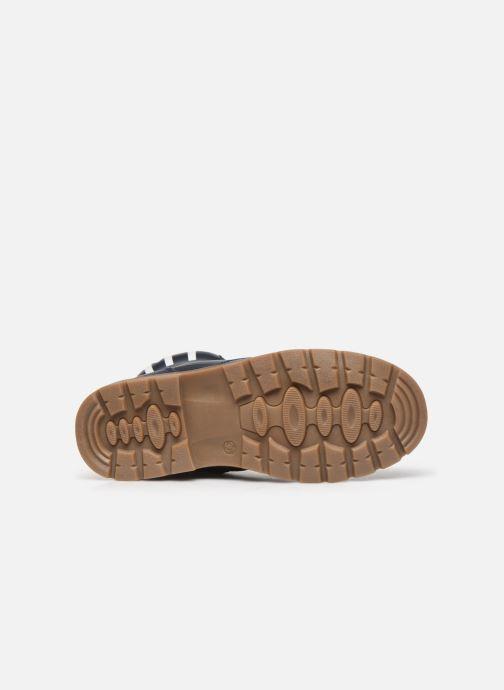 Boots en enkellaarsjes Tommy Hilfiger Tommy 30529/30528 Blauw boven