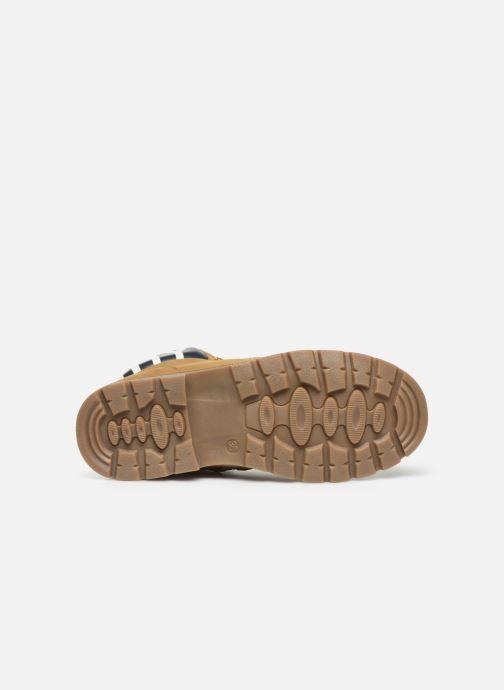 Boots en enkellaarsjes Tommy Hilfiger Tommy 30529/30528 Bruin boven