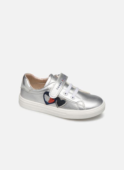 Sneakers Tommy Hilfiger Tommy 30423 Zilver detail