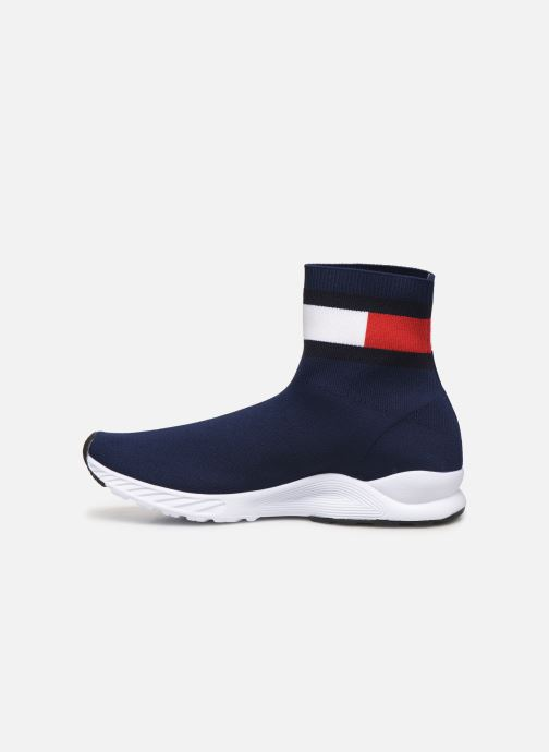 Sneakers Tommy Hilfiger Tommy 30419 Blauw voorkant