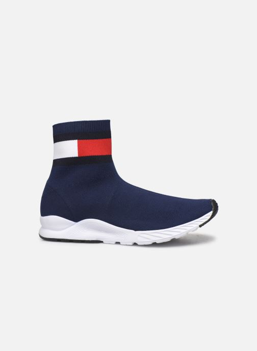 Sneakers Tommy Hilfiger Tommy 30419 Blauw achterkant